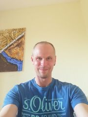 Motivierter 39jähriger Mann sucht Job