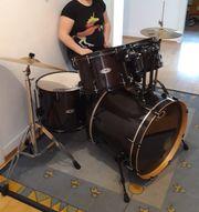 Drumcraft Pure Series Schlagzeug