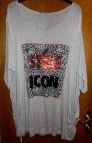Tolles Long Shirt Gr 58-60
