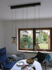 Wohn- Esszimmerlampe