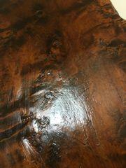 Kirschbaum Holzplatte