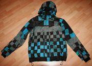 Snowboard- und Ski-Jacke - Größe S - Winter-Jacke