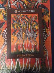 Heye Puzzle 1000 Teile Art