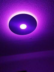 AEG LED-Wand- und Deckenlampe Carmina