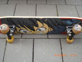 HY Skate Board: Kleinanzeigen aus Aschaffenburg Forsthaus Jägerhaus - Rubrik Skaten, Rollen
