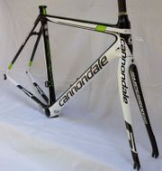 CANNONDALE SUPER SIX EVO 52cm