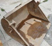 Schaufel für Frontlader 100cm Frontladerschaufel
