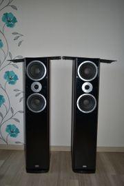 HECO Music Style 500 Lautsprecher