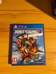 Just Cause 3 für PlayStation4