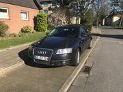 Audi A6 TDI DPF Multitronic