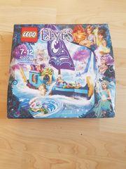 LEGO Elves 7-12 41073 Naida