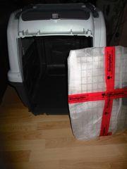 Hunde Transportbox Flugbox Autobox SKUDO