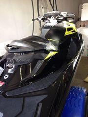 Jetski Motorsport Seadoo RXP 260