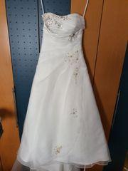 Brautkleid von Ladybird A-Linie