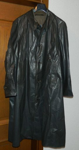 Herrenbekleidung - Kleppermantel Gr ca M-L