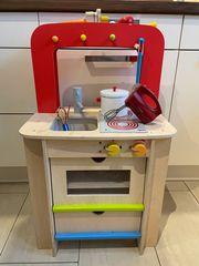 Kinderküche Spielküche von goki aus