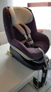 Maxi-Cosi Pearl Kindersitz inkl Isofix-Basis