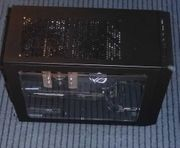 FractalDesign PC-Ryzen 5 2600X-16GB DDR4