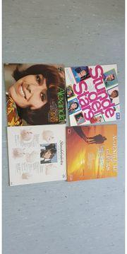 Diverse LP s Rock Pop