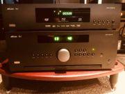 Arcam A-49 Stereo-Vollverstärker 200W