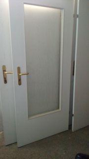 Zimmertüren Esche weiß