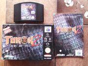 N 64-Spiele