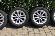 BMW Sommer Kompletträder Original Alufelgen