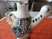 Krug Kamel aus Tunesien Keramik