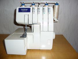 Geräte, Maschinen - elektonischer Nähautomat Brother NX-400 und
