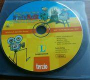 Ritter Rost Englisch Lern CD