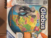 Tip Toi Globus und Stift