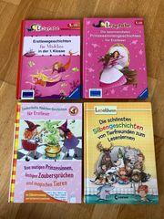 Kinderbücher für 1 Klasse