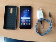 Huawei Honor 6x 32GB schwarz