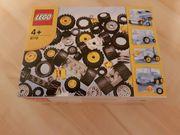 Lego Räder 6118 originalverpackt