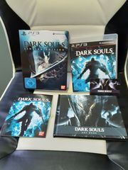 Dark Souls - Limited Edition - PS3