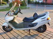 Yamaha YP250 Majesty