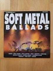 Rock Pop Sampler LP Vinyl