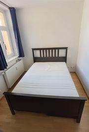 Bett in sehr gutem Zustand