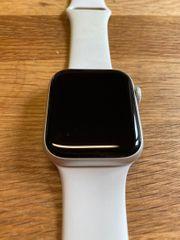 Apple Watch Serie 5 neuwertig
