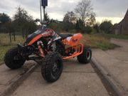 2009 KTM SX 505 neu