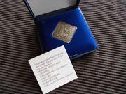 Medaille Ulmer Gulden Nachbildung von