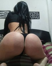 Very Hot Latina by cam