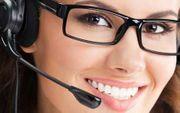 Redegewandte Telefondamen und Verkäufer verdienen