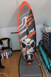 Windsurfboard JP Australia Freestyle Carbon