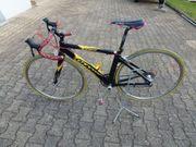 Verkaufe Rennrad Giant