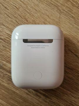 Kopfhörer - Apple Airpods 2 Gen 1