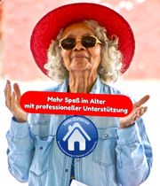 Seniorenbetreuung Hilfe-Zuhause de