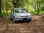VW Golf 4 119tkm