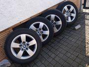 BMW Winterreifen 225 55 R16