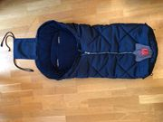 Kinderwagen Winter-Fusssack Kaiser